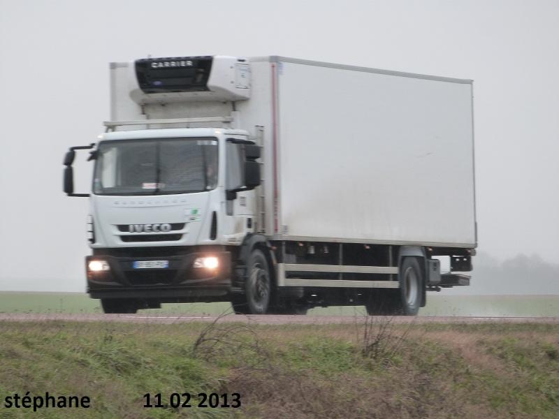 Petit Forestier (93) P1060650