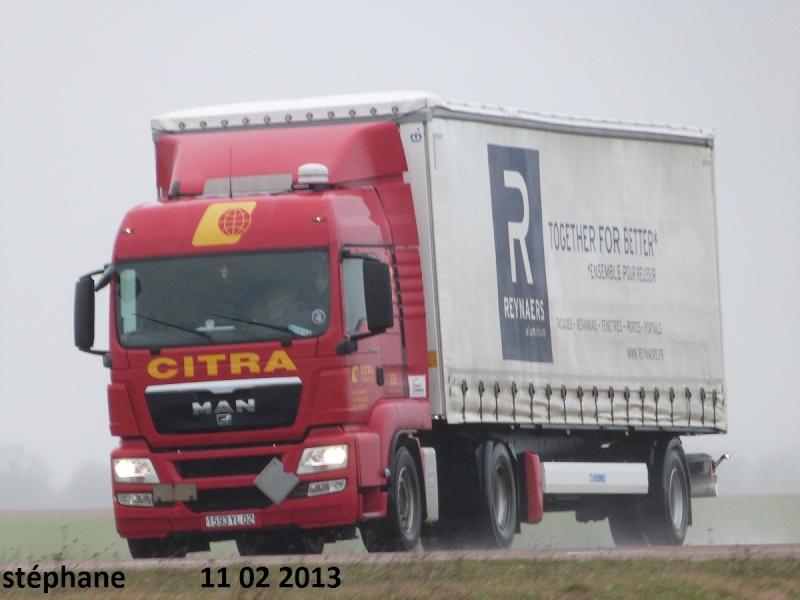 Citra.(Saint Quentin 02) (repris par Transports Blondel) - Page 2 P1060662