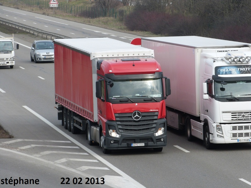 Mercedes Actros MP4 (euro 6 )  - Page 3 P1070960