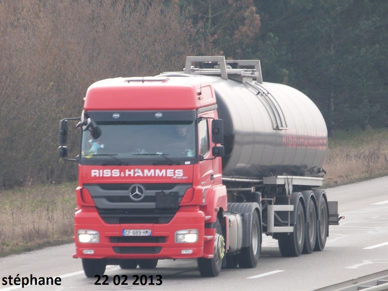 Riss et Hammes (groupe Charles André) (Illzach) (68) P1070963