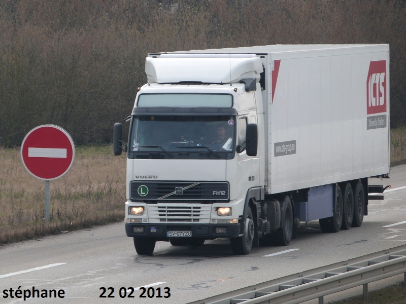 ICTS  International Container & Trailer Service (Zeebrugge) P1070965