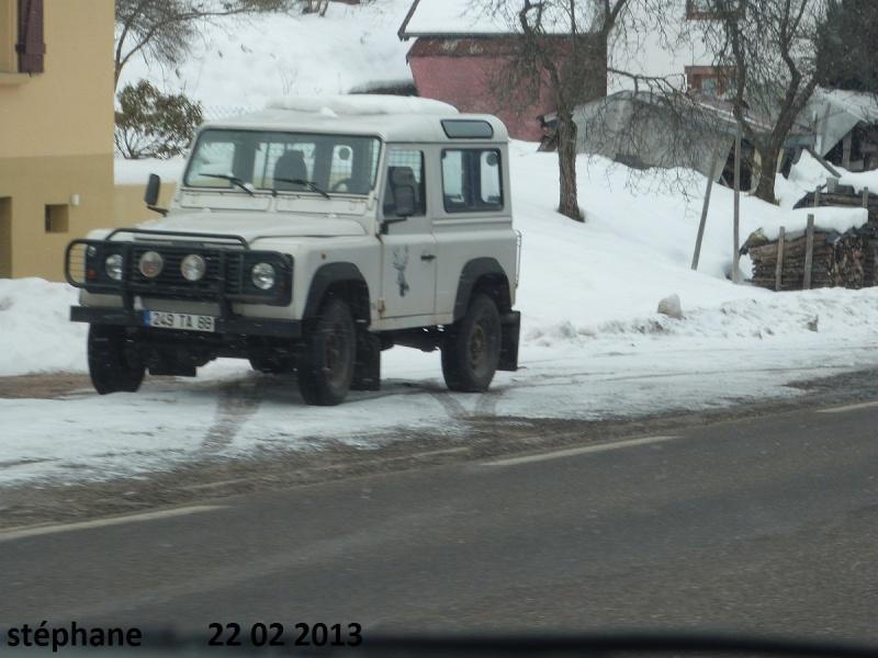 Land Rover  P1080039