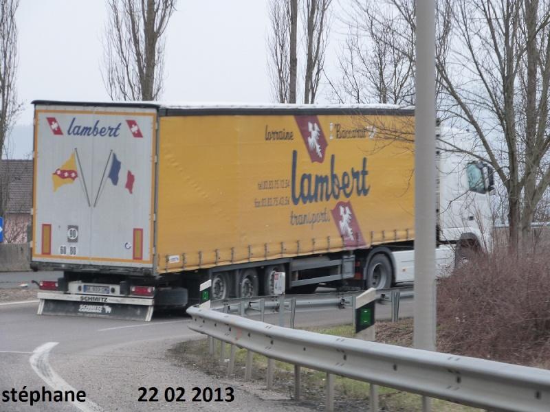 Transports Lambert (Baccarat 54) P1080053