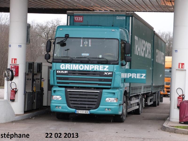 Grimonprez (Neuville en Ferrain) (59) (groupe Blondel) - Page 5 P1080129