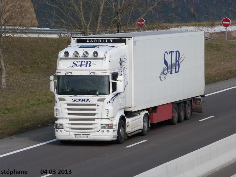 STB (Société Transports Baumann)(Hoerdt, 67) - Page 2 P1080575