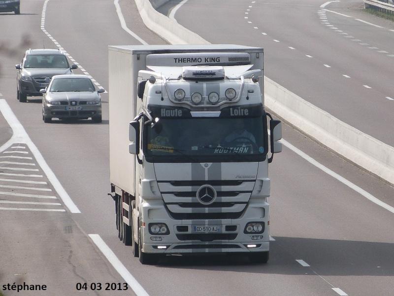 Mercedes Actros MP 1,2 et 3 - Page 5 P1080638