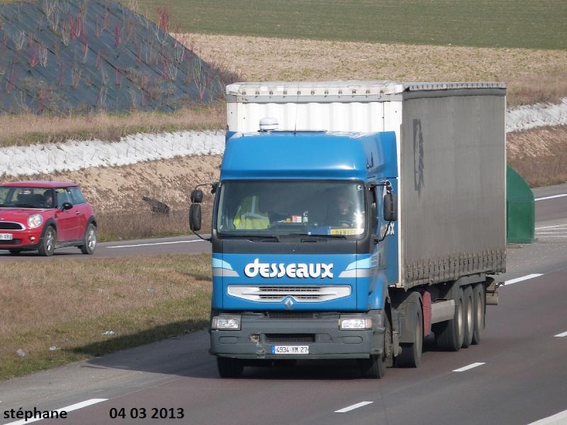 Desseaux (Conches) (27) (transporteur disparus) P1080670