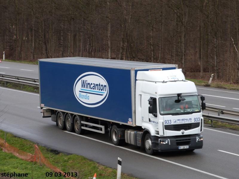 Rhenus  Logistics (Holzwickede) - Page 2 P1080750