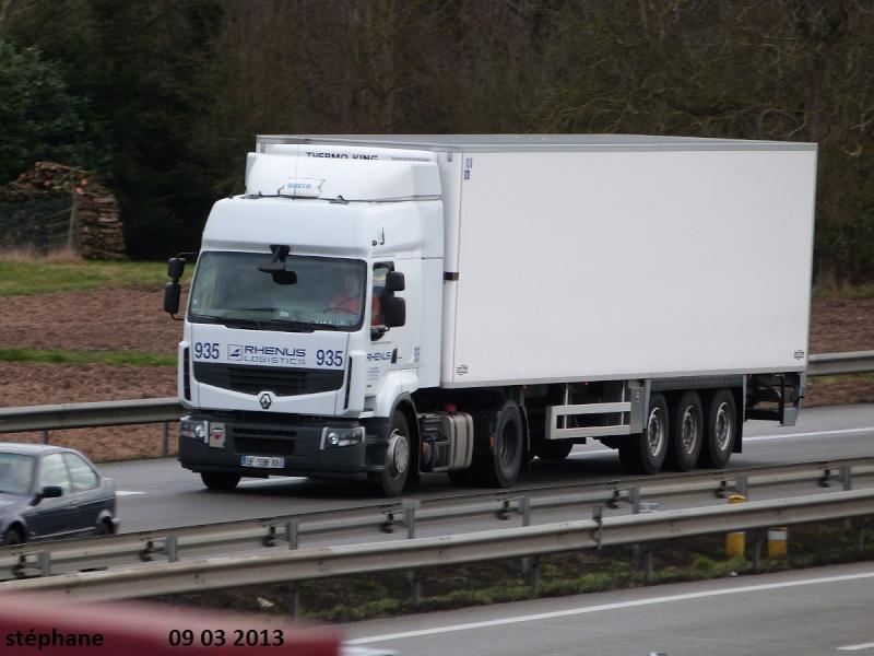 Rhenus  Logistics (Holzwickede) - Page 2 P1080767