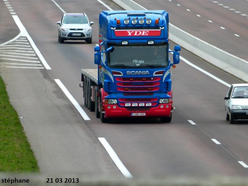 YDE (Ruddervoorde, Oostkamp) P1090012