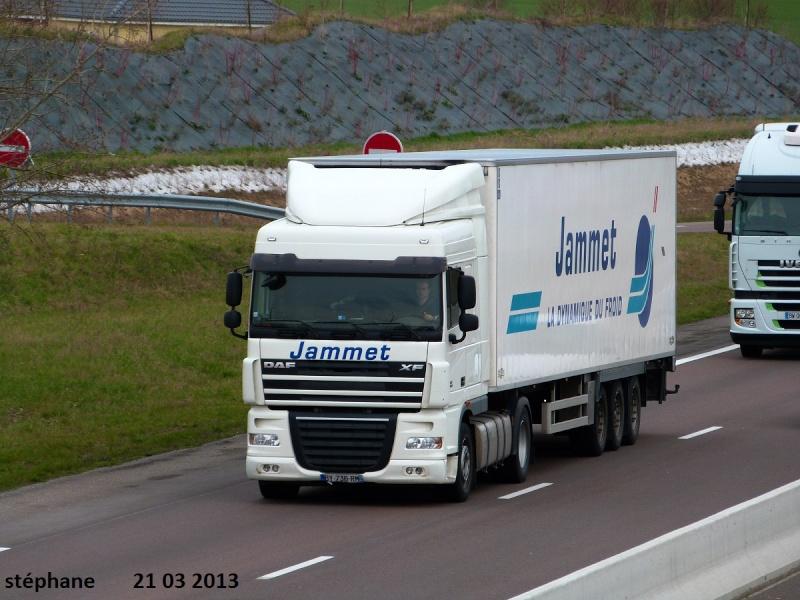 Jammet (Fleuré 86) - Page 3 P1090101