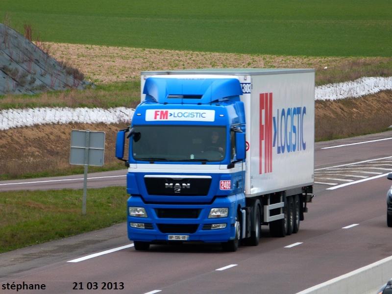 FM Logistic (Faure et Machet Logistic)(Phalsbourg, 57) - Page 3 P1090149