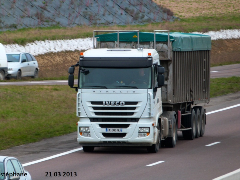 Iveco Stralis  - Page 4 P1090153