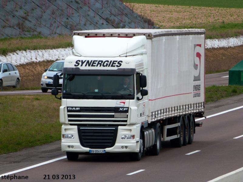 Synergies  Logistiques  (Cours la Ville)(69) - Page 3 P1090165