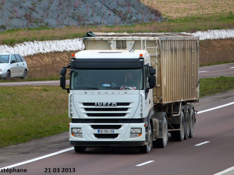 Iveco Stralis  - Page 5 P1090176
