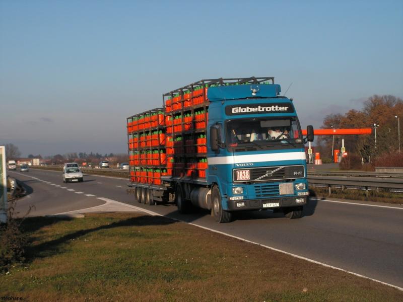 FM Logistic (Faure et Machet Logistic)(Phalsbourg, 57) - Page 3 Pict0036