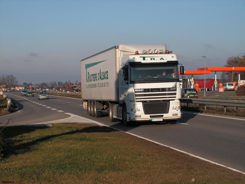 Transports Routiers d'Alsace (Matzenheim 67) Pict0038