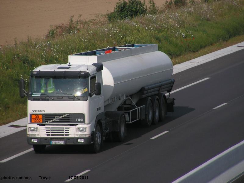 Laurdi Trans (Creney) (10) (repris par les transports Clivot) Rocad310