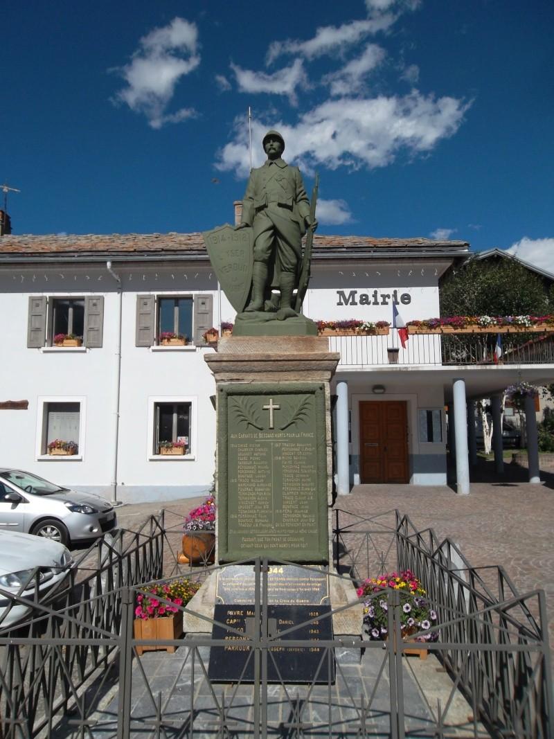monument* - Les monuments aux morts que vous trouvez magnifiques ou atypiques Sam_2310