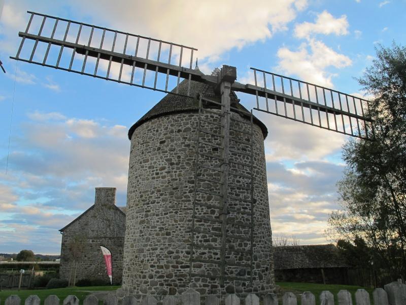 Moulin de la Saline Bretag11