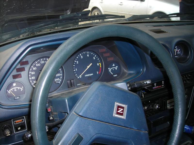 [Papa Jizial] Et une de plus!!! Datsun 280ZX!! Dscn2318