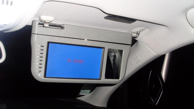 PHOTOS DES PARE SOLEILS avec écrans intégrés! A2210
