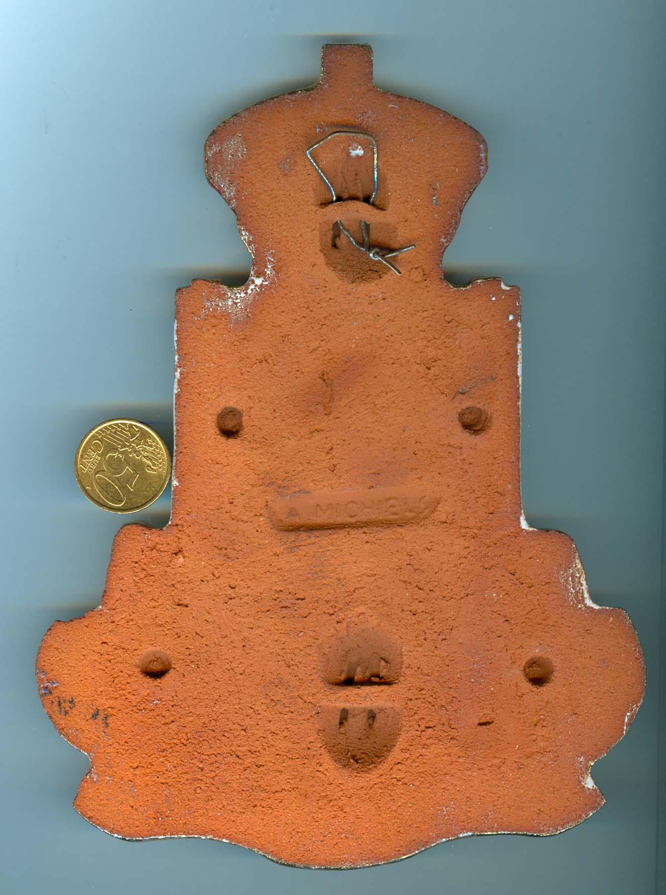 crest du KAMINA Crestz18
