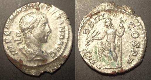 Les monnaies d'Eltom Alexan12