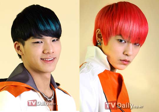 [Teen Top] TEEN TOP on 12-hour rehearsals, their rivalry with INFINITE, and missing school 20110271