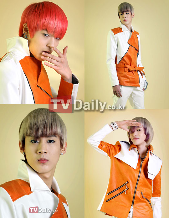[Teen Top] TEEN TOP on 12-hour rehearsals, their rivalry with INFINITE, and missing school 20110272