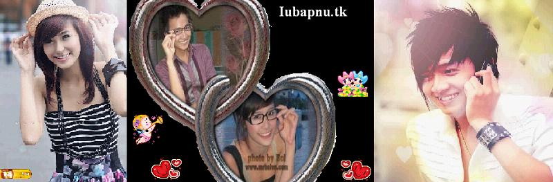 We ♥ Nu & Bắp