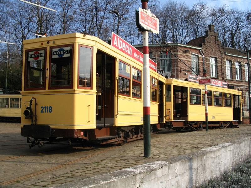 Les Trams de Verviers et sa région (souvenirs...) 2110