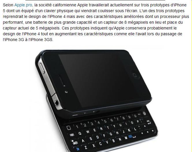 La jungle Ipod Iphone Ipad decortiquée pour vous Apliph11