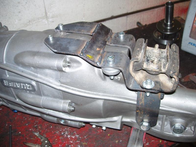 Résurection restauration DATSUN VIOLET GR2 EX ANDY DAWSON - Page 8 P1010013