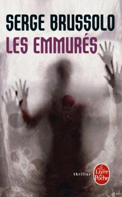 [Brussolo, Serge] Les emmurés 97822510
