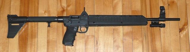 J'ai acheté un truc pire qu'un Glock ! Sub-2012