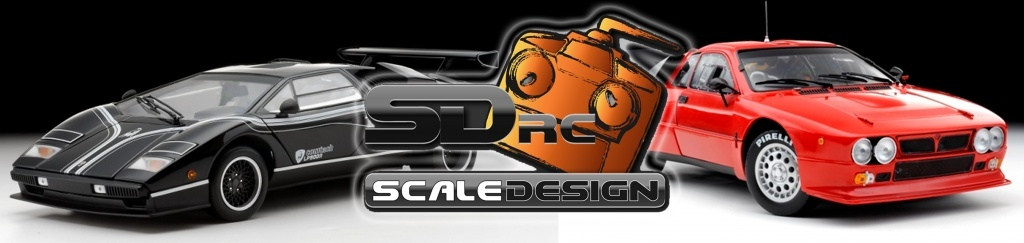 Scale Design RC