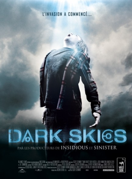 vu recemment Dark-s10