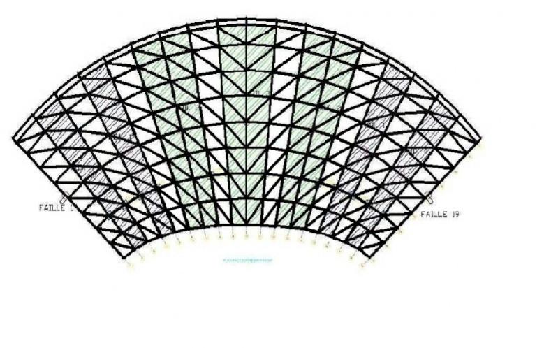 Stade Vélodrome (67,000 places fin estimée Juin 2014) - Page 2 Toitur10
