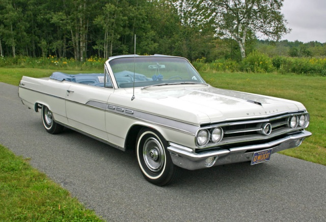 what kind of car did you come home  from the hospital in? 63bkwl10