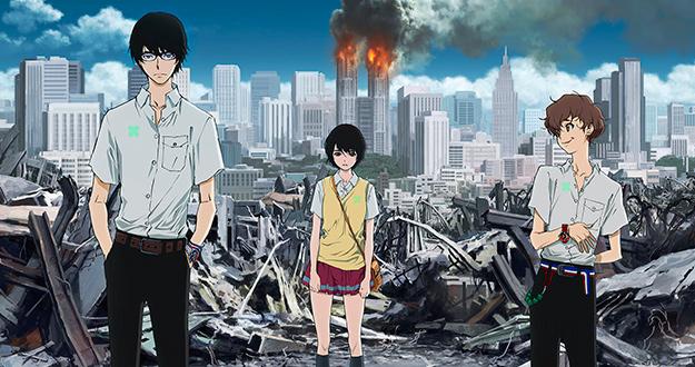 Zankyou no Terror (Terror in Resonance) 34329710