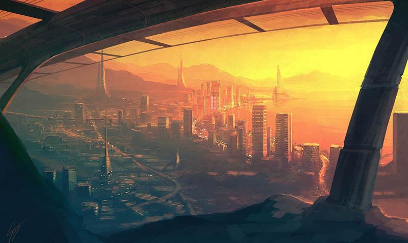 Visions Vintage du futur... Vintag19