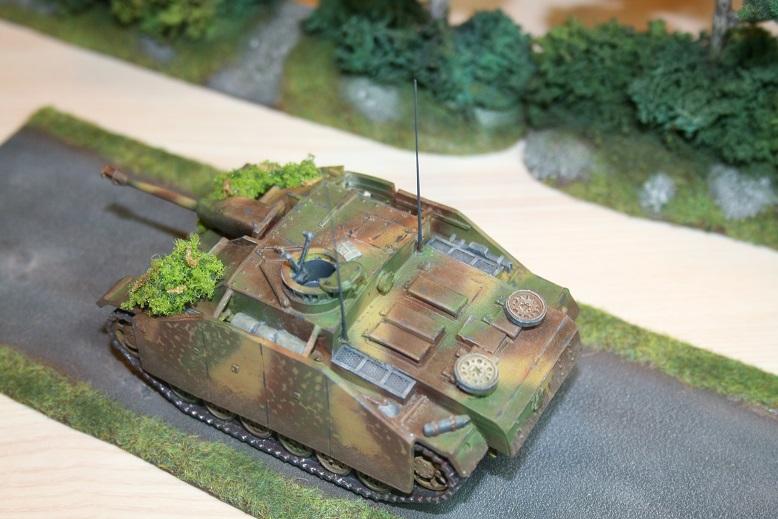 Mes grenadiers de la wehrmacht (Late) 511