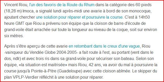 Route du Rhum (2 novembre 2014  12:00 gmt) - Page 3 Captur10