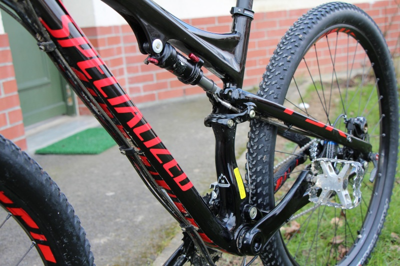 Test Bike Spécialized EPIC Comp Carbon 29 00211