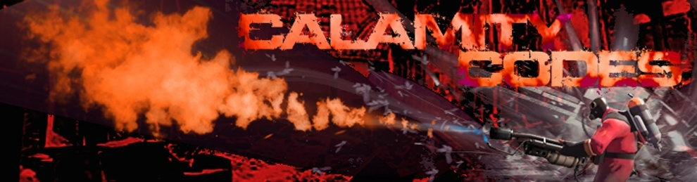 CalamityCodes™