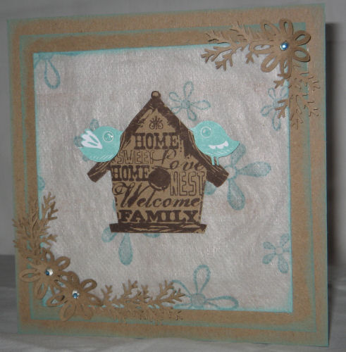Monthly Challenge - February 2011 - Let's Recycle Cricut10