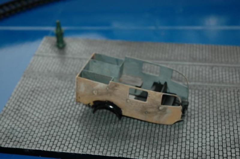 Mercedes L1500S LLG 1:35 Dsc_0013