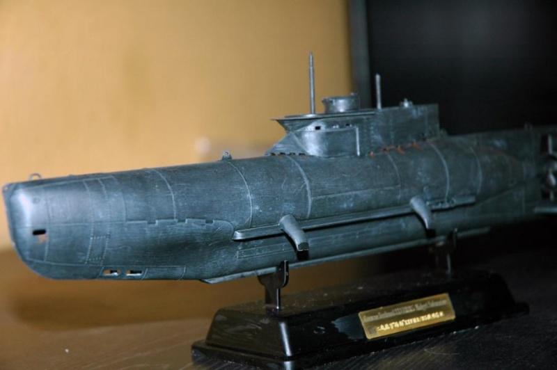 U Boot XXVII Seehund in 1/35 - Seite 2 K800_103