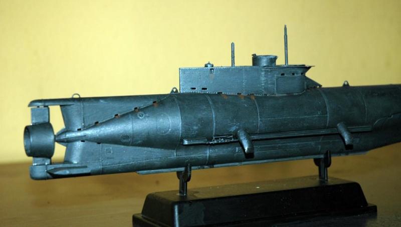 U Boot XXVII Seehund in 1/35 - Seite 2 K800_104